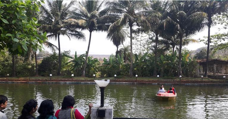 Agro Tourism Farm Resort Near Mumbai