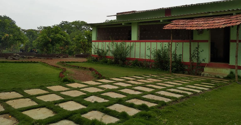 Aditya Farm House Resort Neral Kalamb Road Neral Karjat