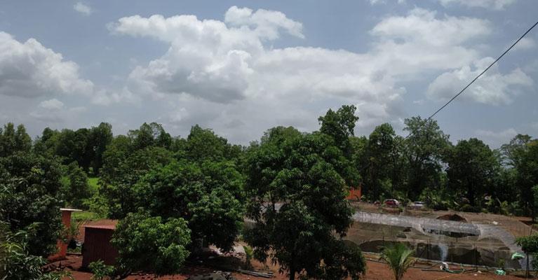 Krishnaji Agro Tourism Resort Neral Mohili Karjat Family ...