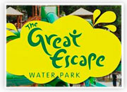 Great Escape Water park Virar Vajreshwari road